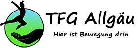 TFG Allgäu Logo